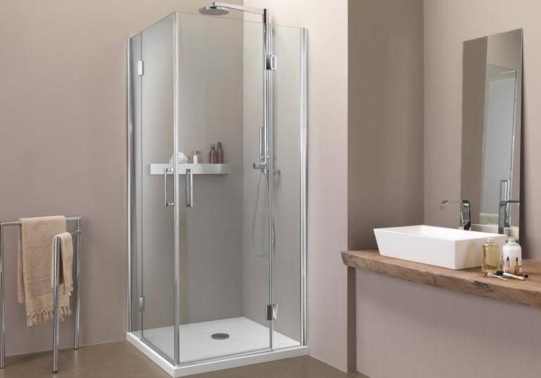 Mampara de baño 18