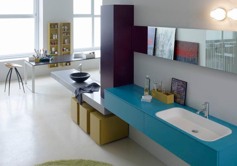 Mueble de baño 38