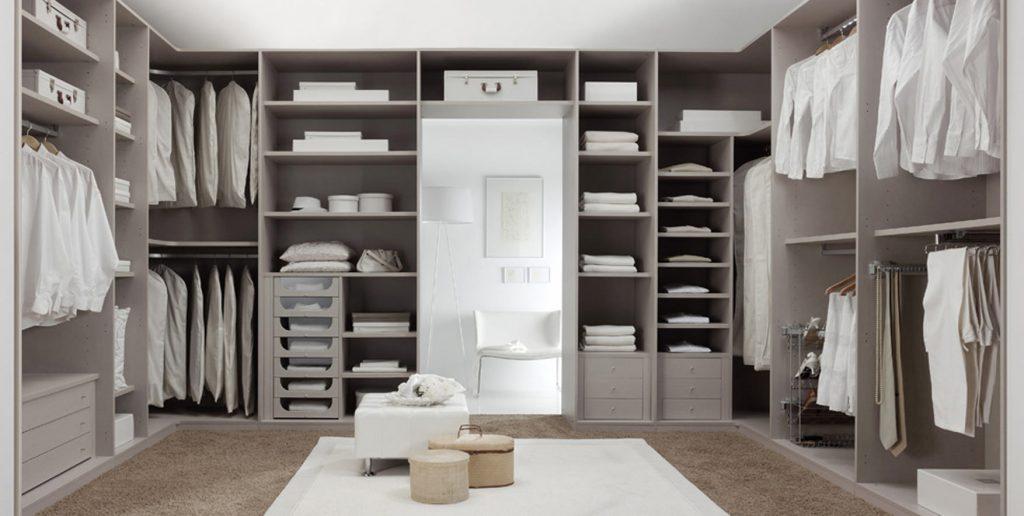 Muebles vestidor obtenga ideas dise o de muebles para su - Mdm interiorismo ...