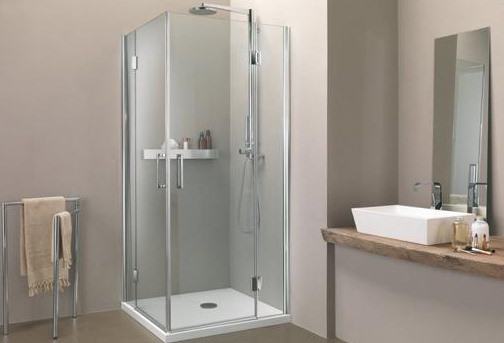 Mampara de baño 17