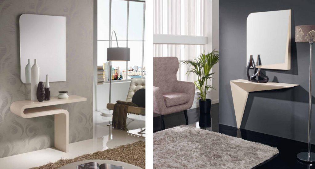 Comprar recibidores en valencia alfafar mdm interiorismo - Recibidores de casas modernas ...