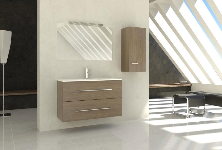 Mueble de baño 32