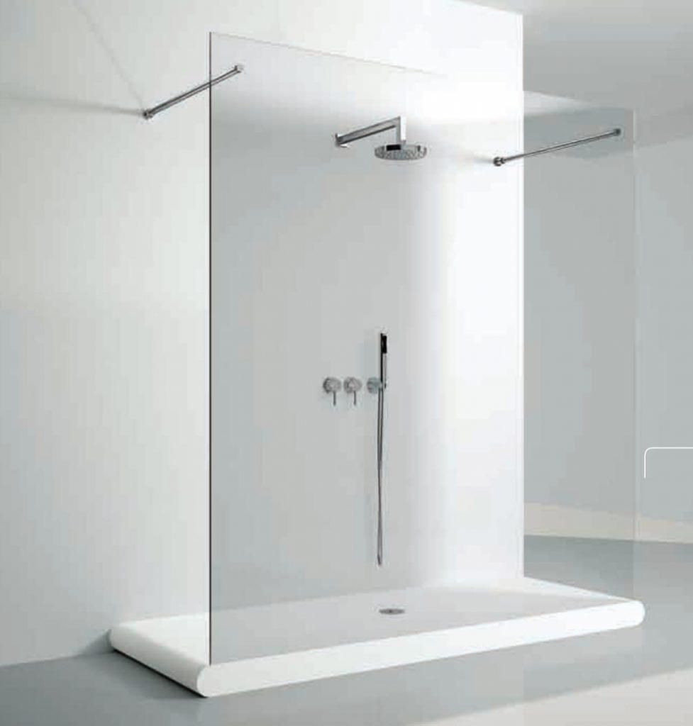 Mampara de baño 10