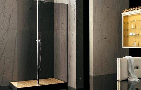 Mamparas y duchas