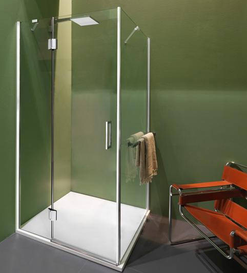 Mampara de baño 6