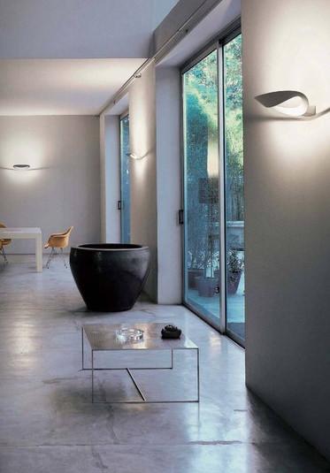 Empresa de iluminaci n interior para el hogar mdm - Mdm interiorismo ...