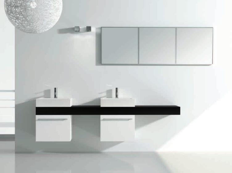 Mueble de baño 21