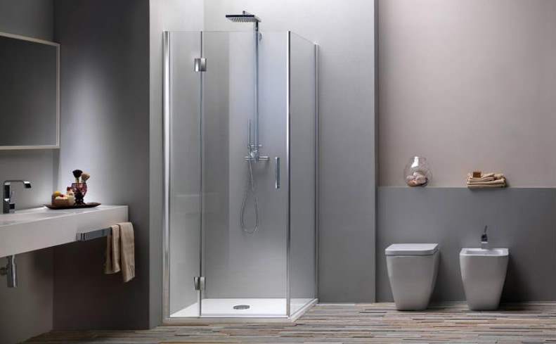 Mampara de baño 28