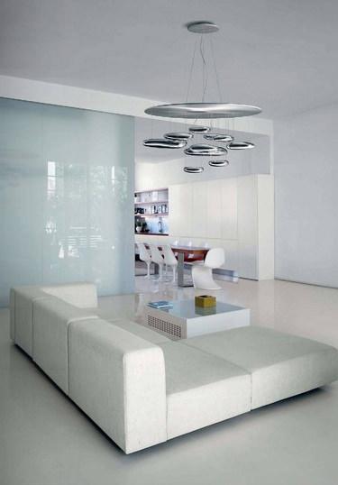 Iluminación hogar 7