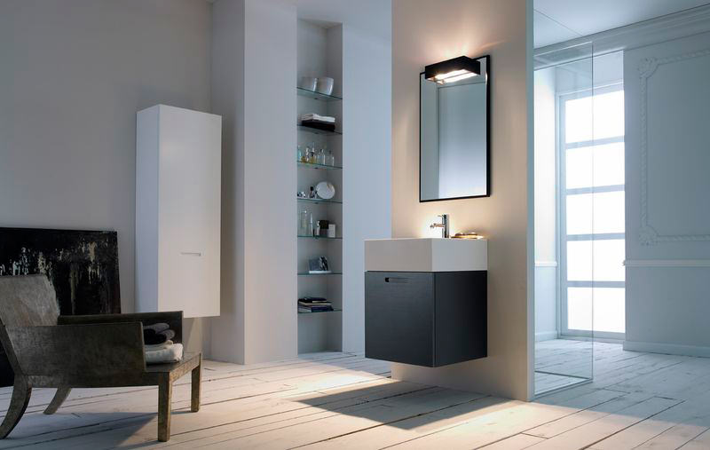 Muebles de ba o mdm interiorismo - Interiorismo banos modernos ...