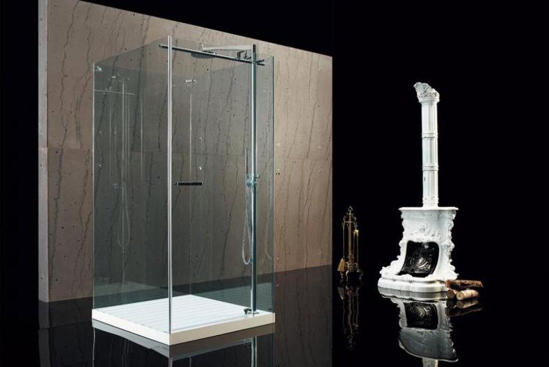 Mampara de baño 23