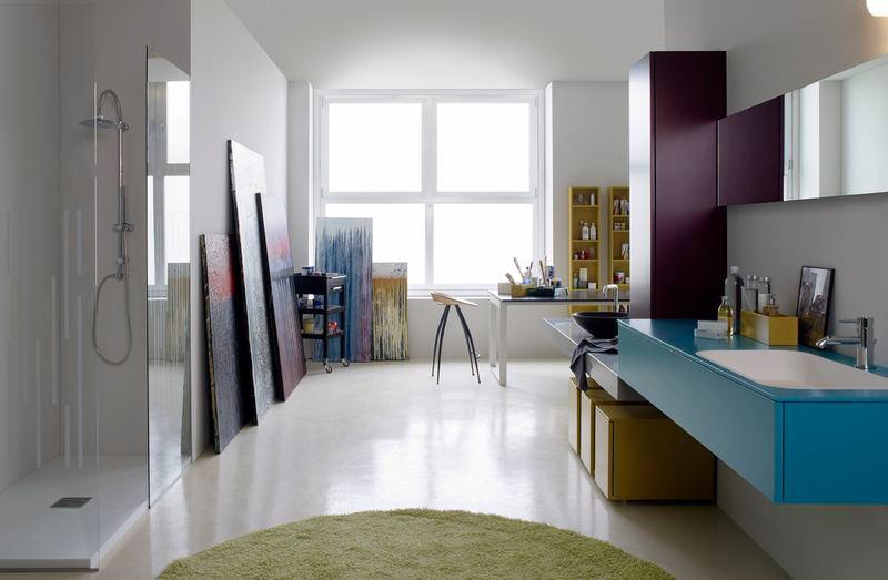 Mueble de baño 69