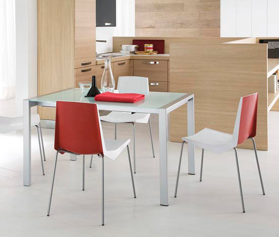 Mesa de cocina 7