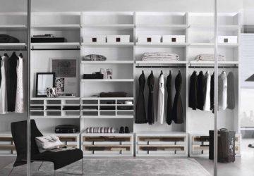 armarios vestidores