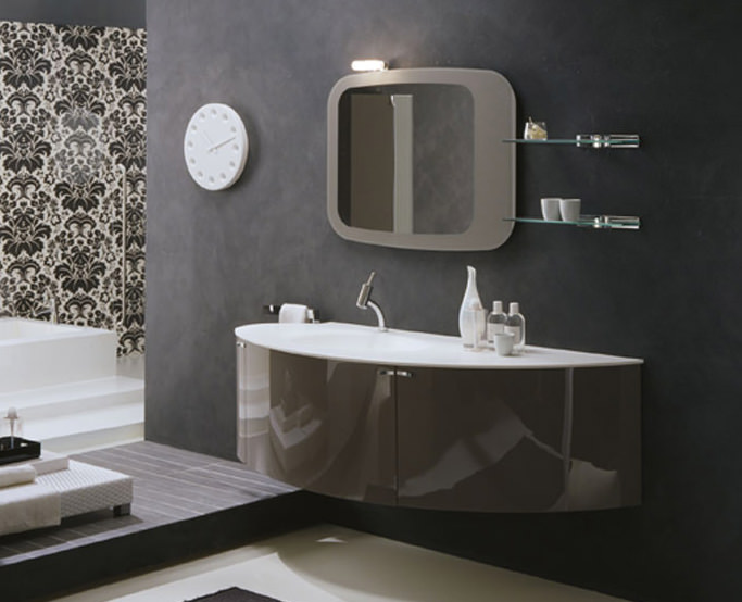 Mueble de baño 43