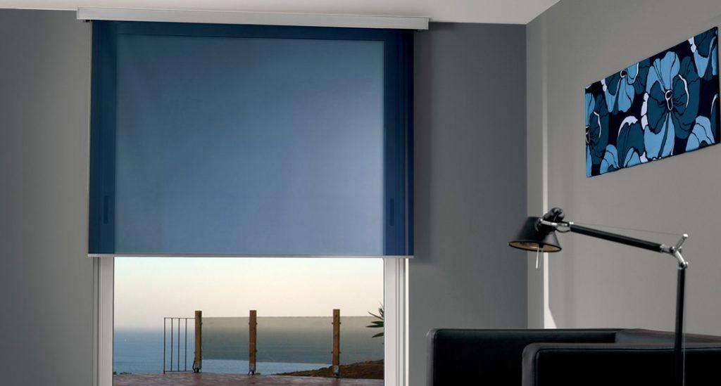 Cortinajes y cortinas 5