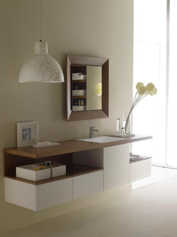 Mueble de baño 40