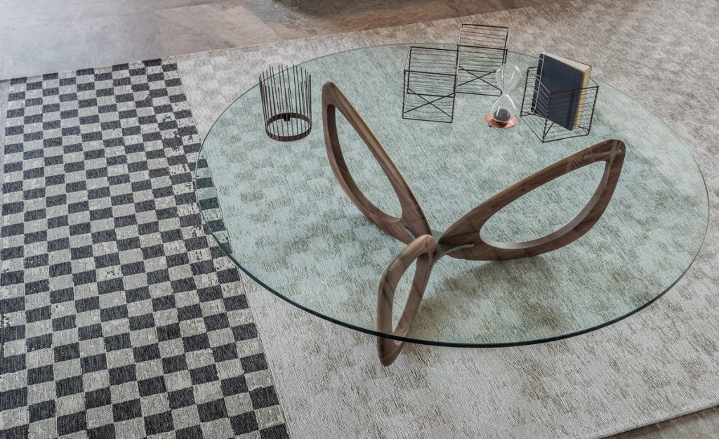 Mesa de centro 80
