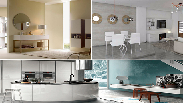 diseño de interiores en Valencia