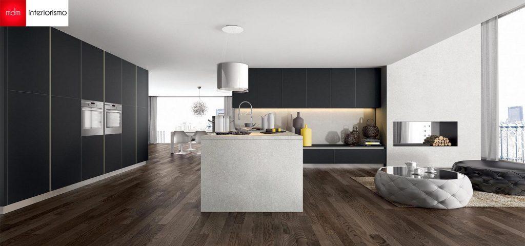 Mueble de cocina 12