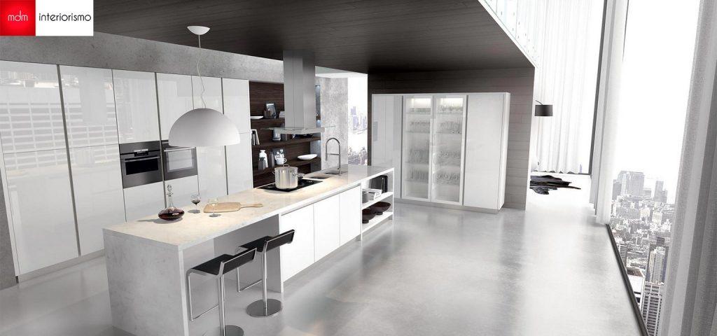 Mueble de cocina 30