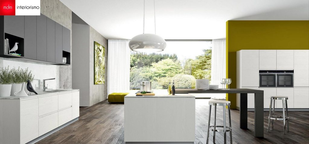 Mueble de cocina 29