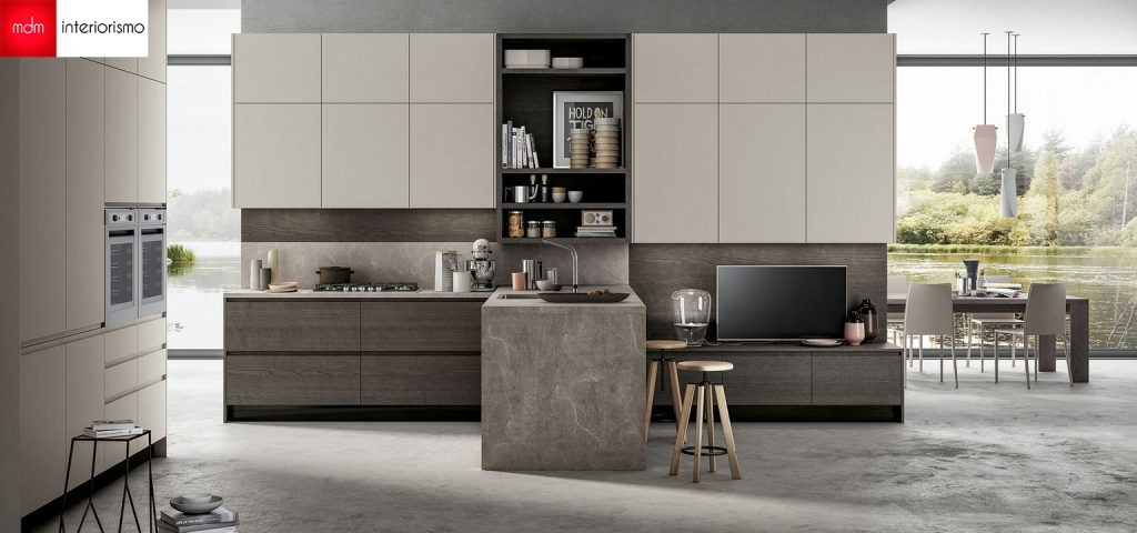 Mueble de cocina 24