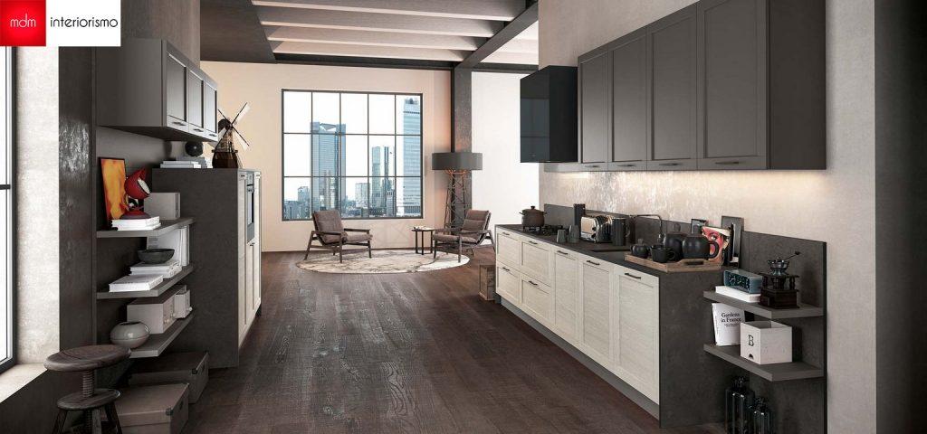 Mueble de cocina 23