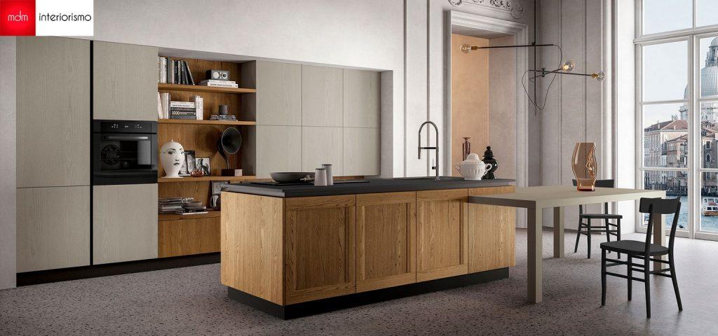 Mueble de cocina 20