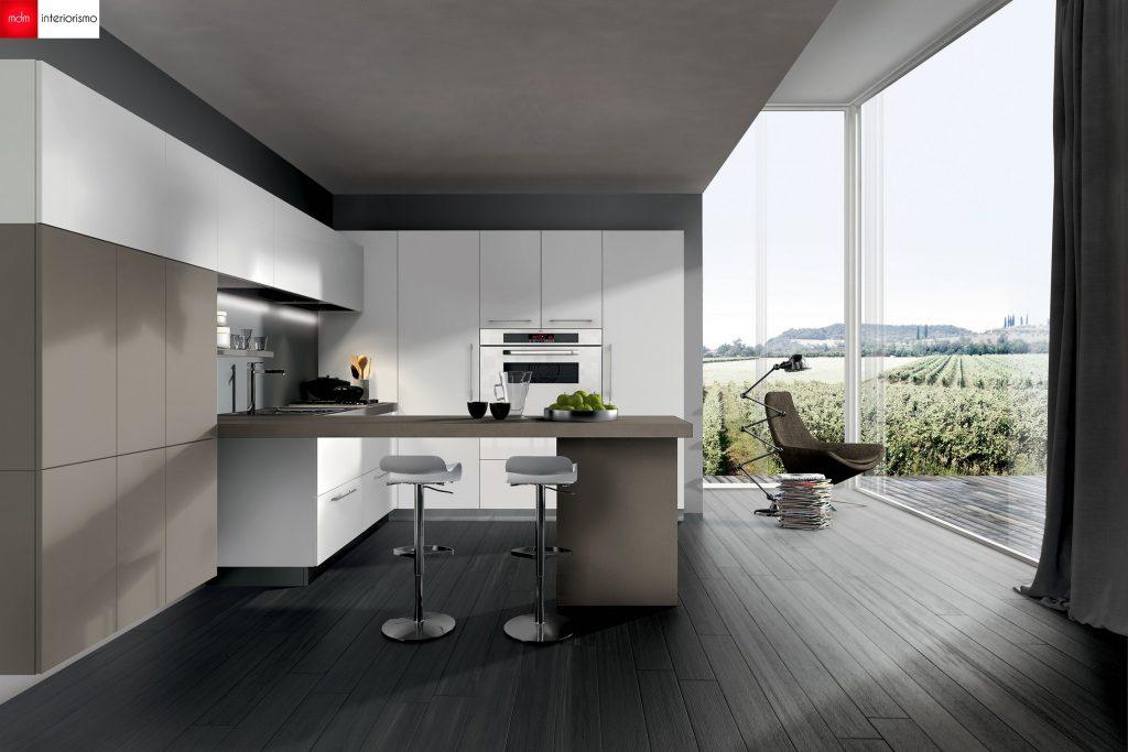 Tienda de muebles de cocina en valencia mdm interiorismo - Mdm interiorismo ...