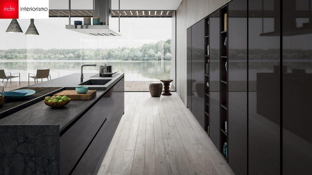 Mueble de cocina 60