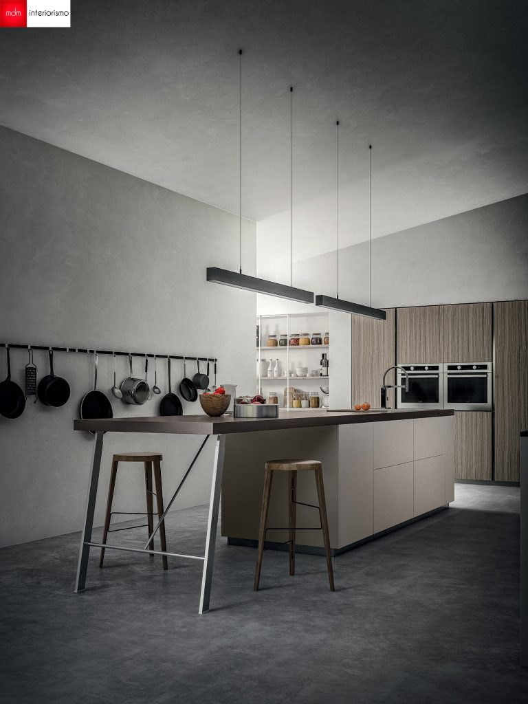 Mueble de cocina 55