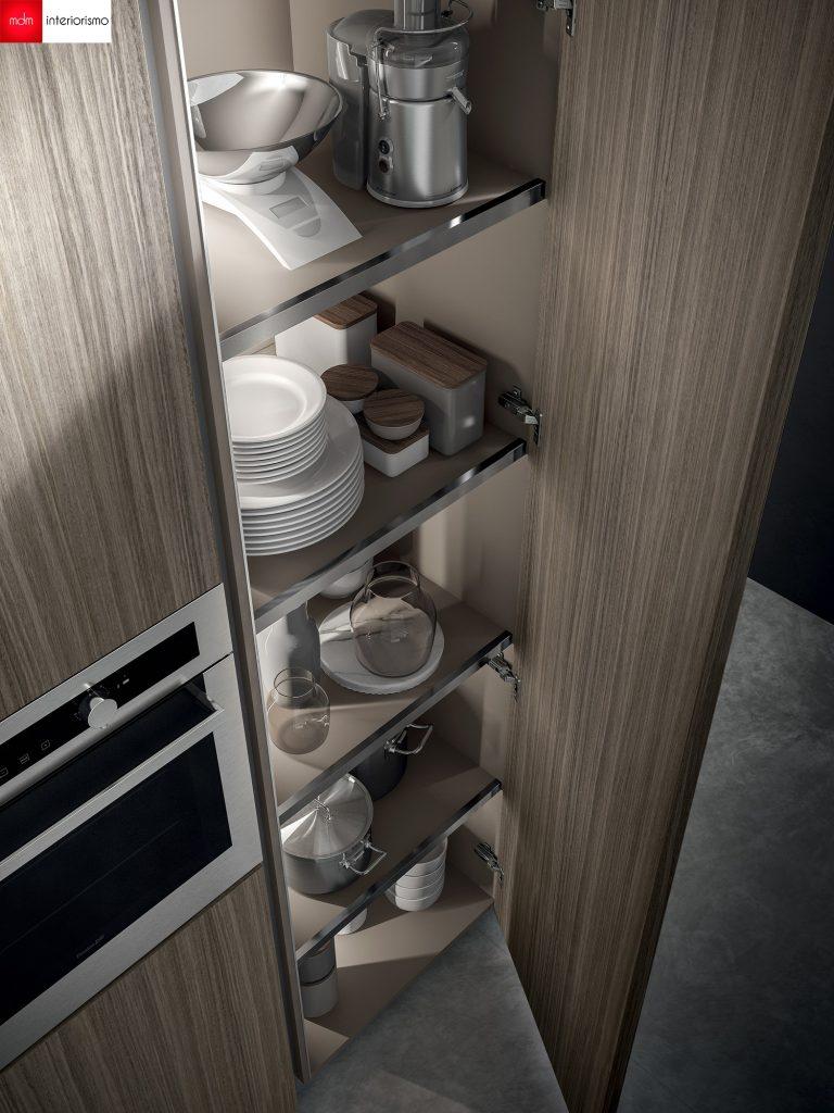 Mueble de cocina 54