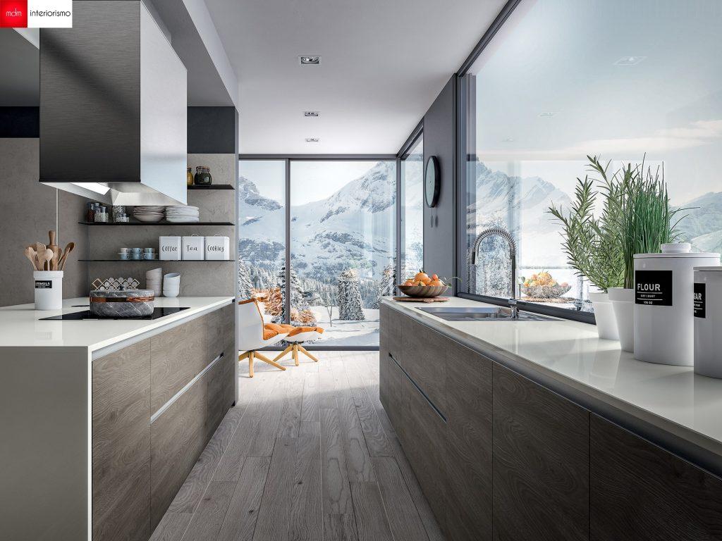 Mueble de cocina 52