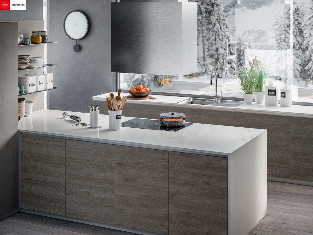 Mueble de cocina 50