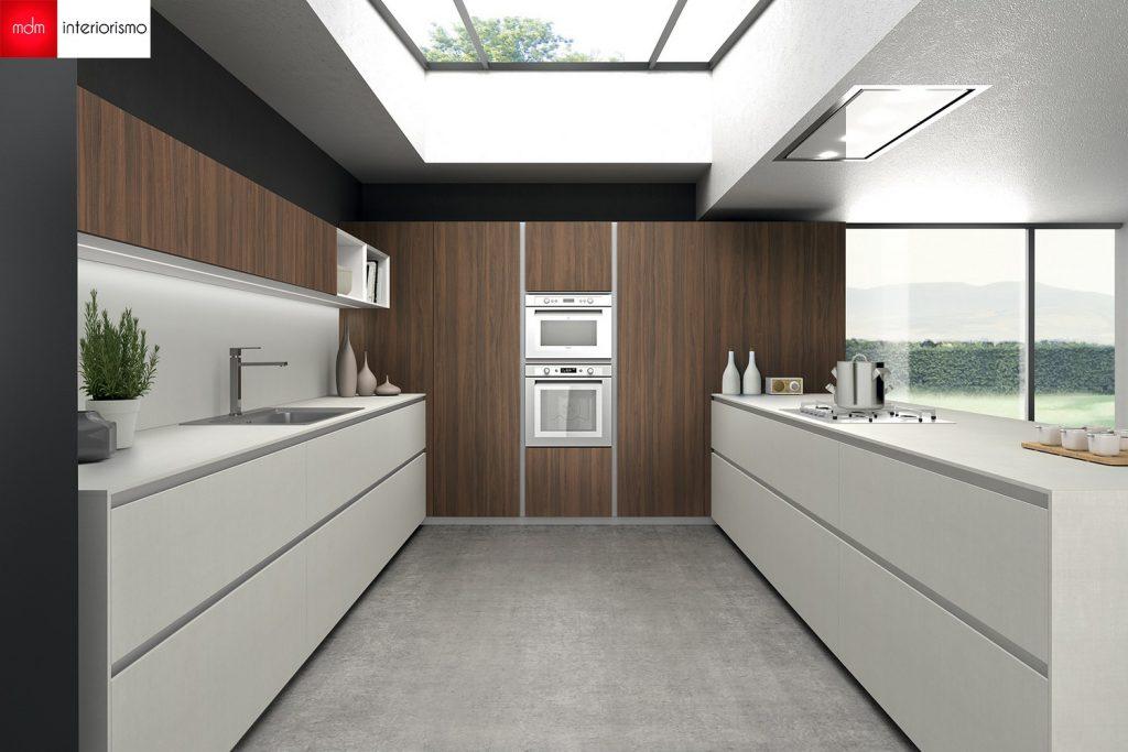 Mueble de cocina 46