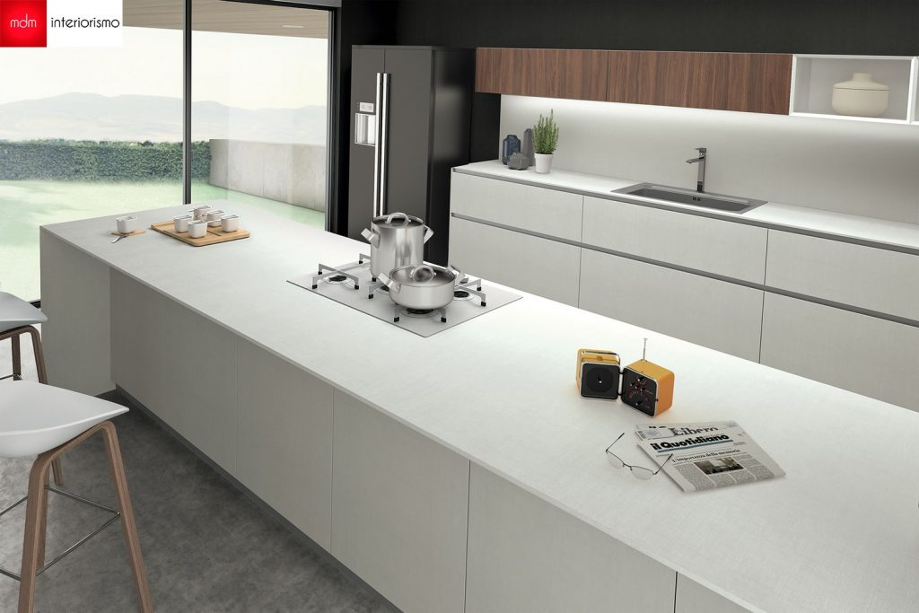 Mueble de cocina 45