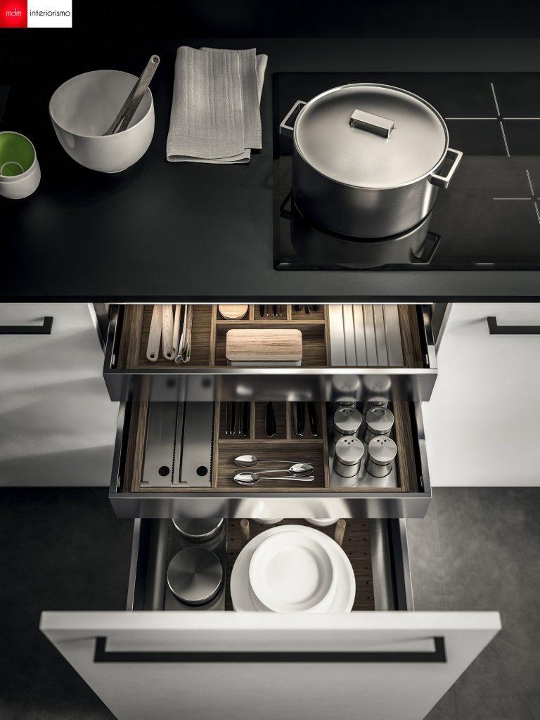 Mueble de cocina 35
