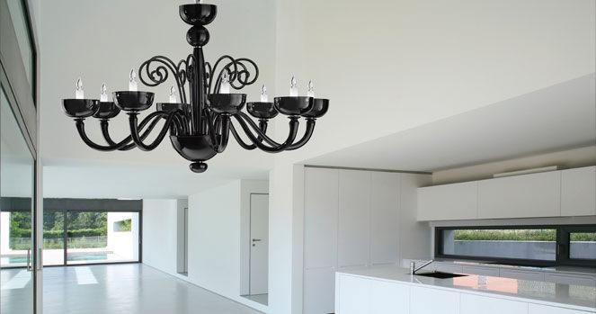 Iluminación hogar 22