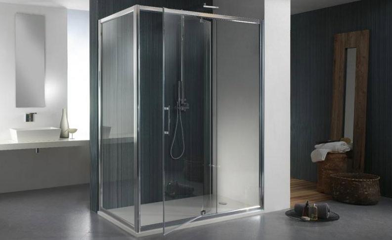 Mampara de baño 16
