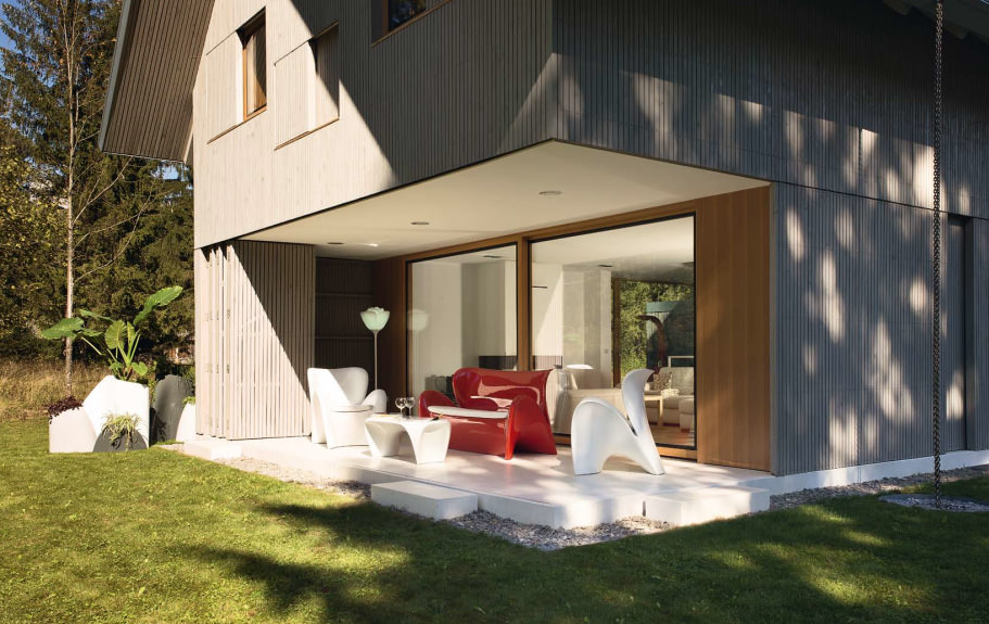 Mobiliario exterior 18