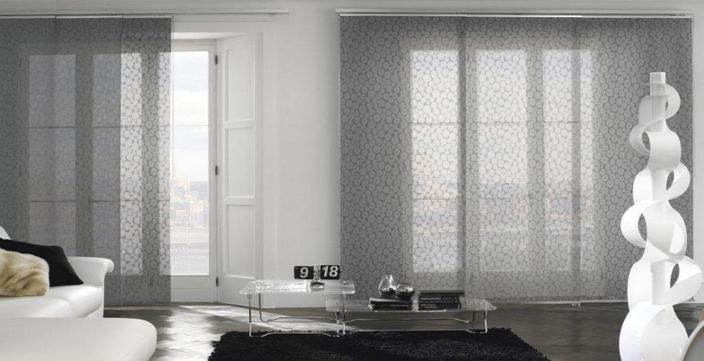 Cortinajes y cortinas 4