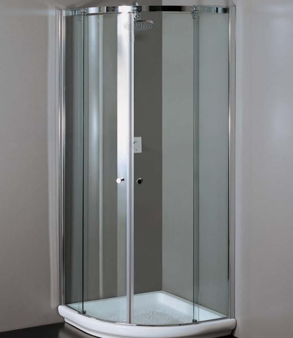 Mampara de baño 3