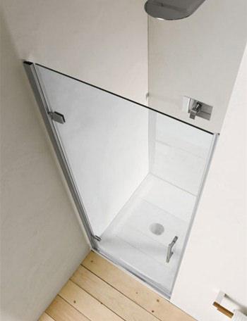 Mampara de baño 27