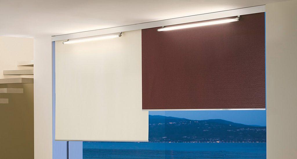Cortinajes y cortinas 3