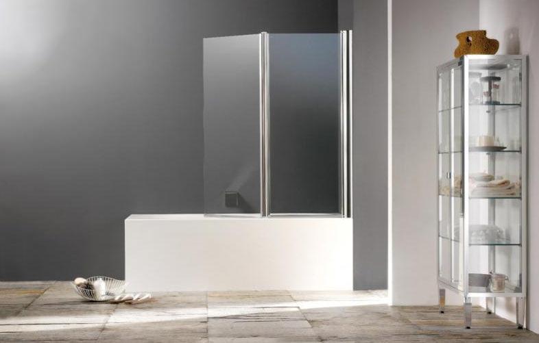 Mampara de baño 25