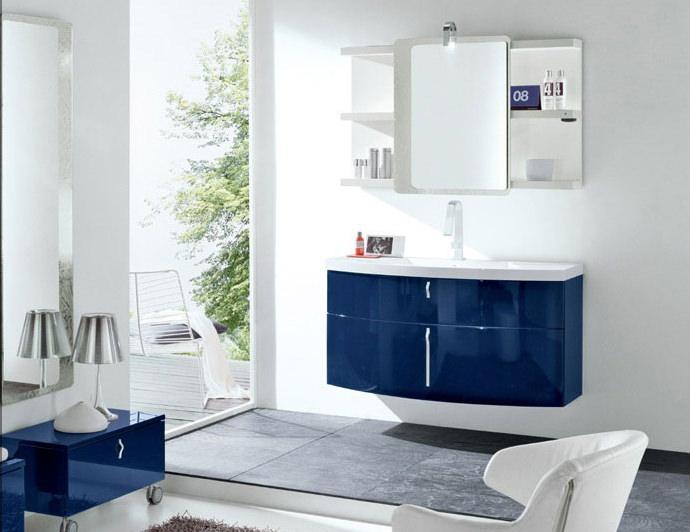 Mueble de baño 16