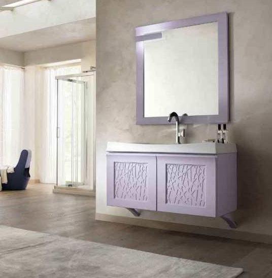 Mueble de baño 15