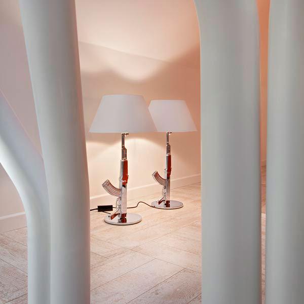 Iluminación hogar 4