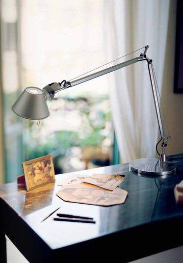 Iluminación hogar 3